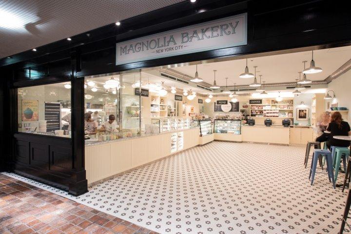 Magnolia Bakery Tokyo
