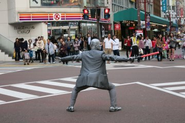 Street Performance World Cup