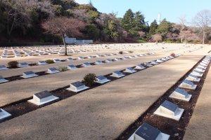 Pemakaman Commonwealth