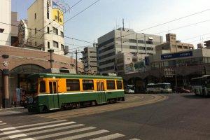 Central Kagoshima