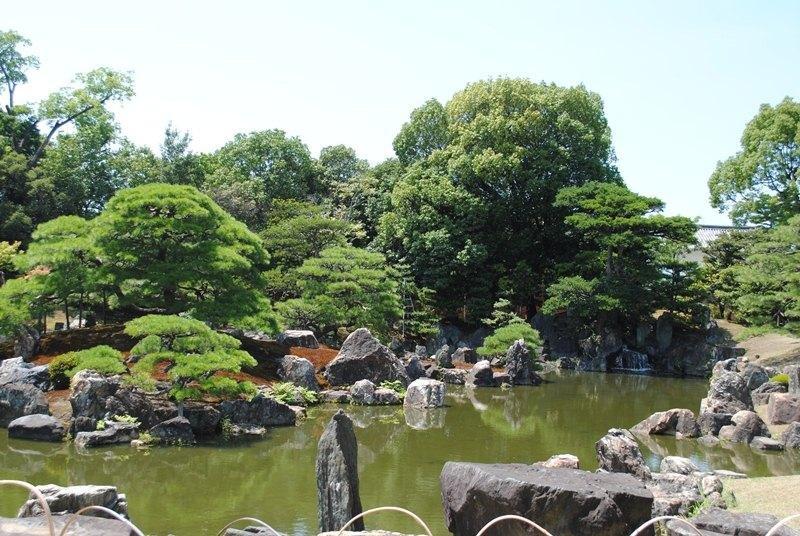 Nijo Castle Kyoto Japan Travel Japan Tourism Guide