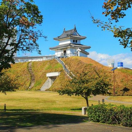 Taman Utsunomiyajoshi
