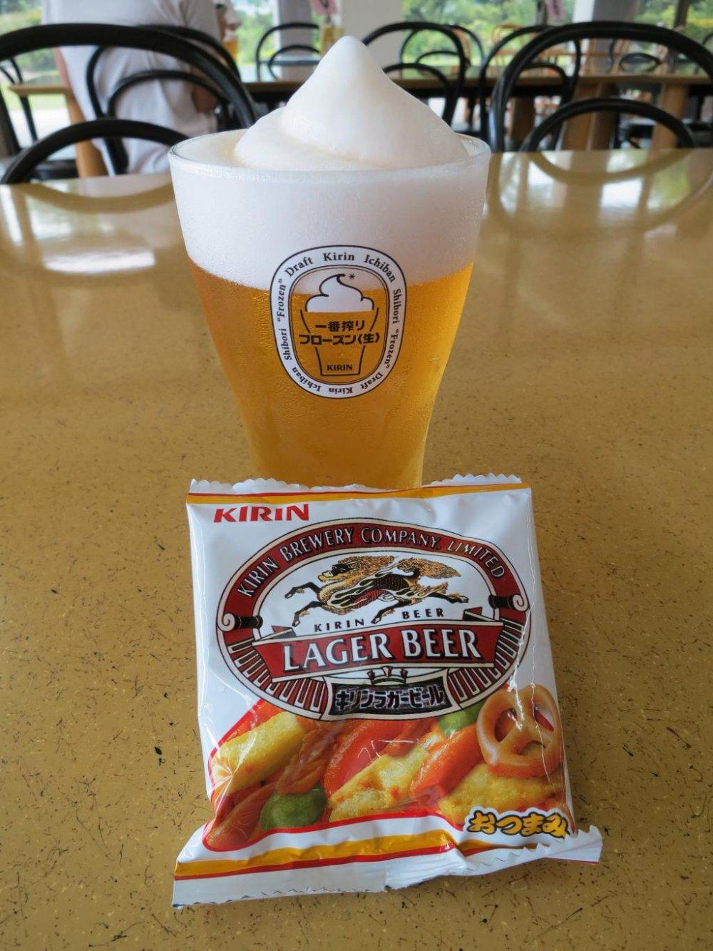More of Okayama Kirin Beer Park - Okayama - Japan Airlines - Japan ...