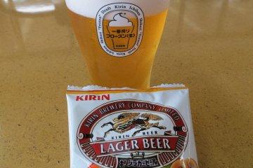 More of Okayama Kirin Beer Park