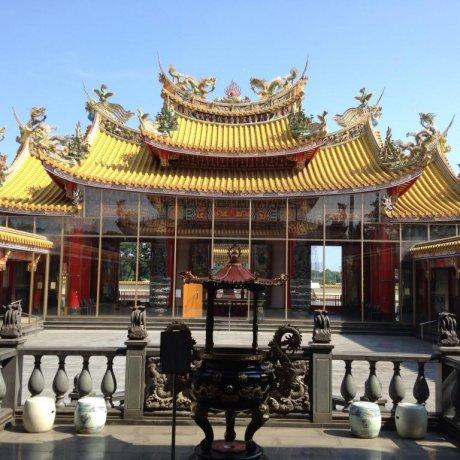 Sheng Tian Gong Temple (Seitenkyū)