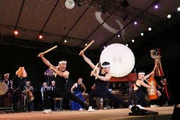 Earth Celebration on Sado Island