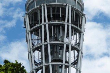 江ノ島 展望灯台シーキャンドル