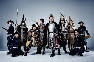 Buổi trình diễn Samurai và Ninja ở Asakusa:'' Hãy tham gia vào trận chiến''