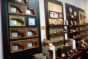 Nocra Hokkaido Craft
