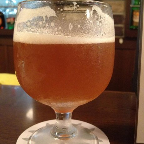 Belgian Style Craft Beer in Atsugi
