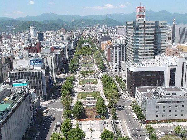 Sapporo Ramen Republic