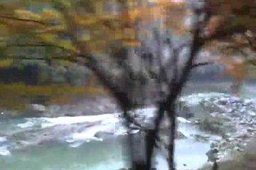 La ruta romántica Sagano, Arashiyama