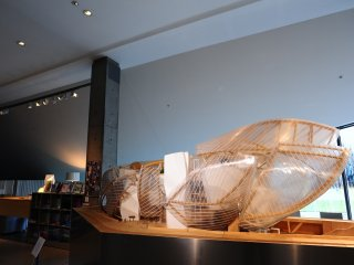 Gehry 빌딩 모델