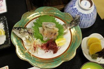 Hot Spring Hotel Nosegawa in Nara