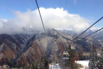 ตามหนู BB ไปเล่นหิมะที่ GALA Yuzawa