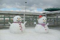 Mùa đông Hakodate