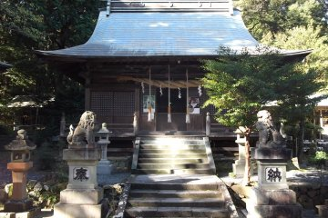 Kusanagi-jinja