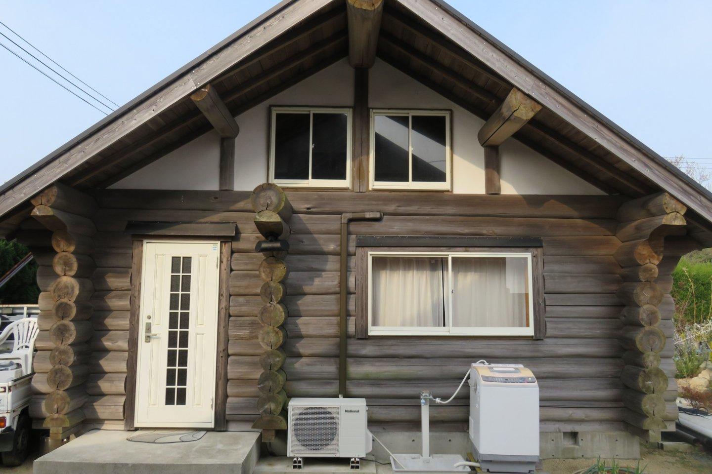 Charming countryside living at Seaman House