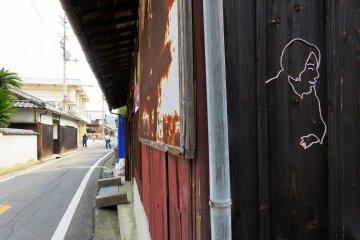 Brief Visit To Naoshima Kagawa Japan Travel Tourism Guide - Japan map naoshima
