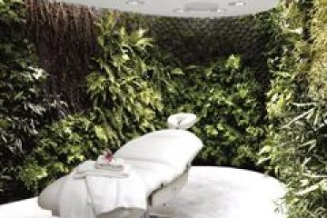 <p>Qantas and oneworld Platinum Guests are treated at a Payot Paris day spa, but only until 5pm</p>