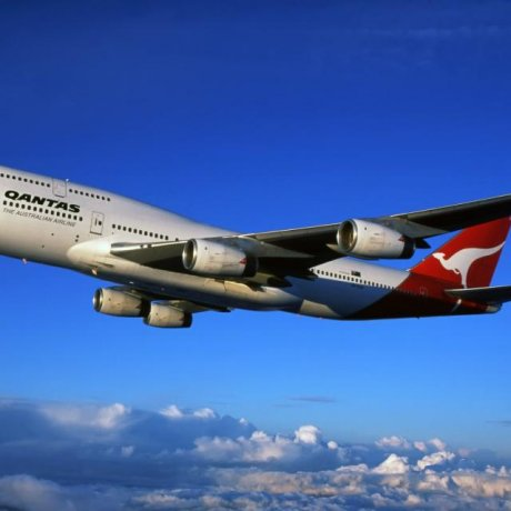 Sydney to Tokyo Haneda on Qantas