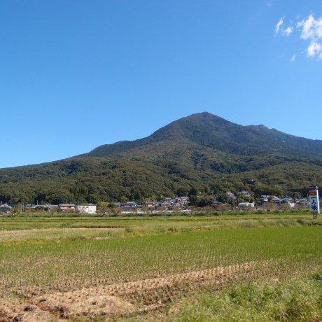 쓰쿠바 산 등반