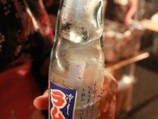 Lamune là nước uống yêu thích của tôi vào mùa hè bởi vị ngon và sảng khoái mà nó mang lại.