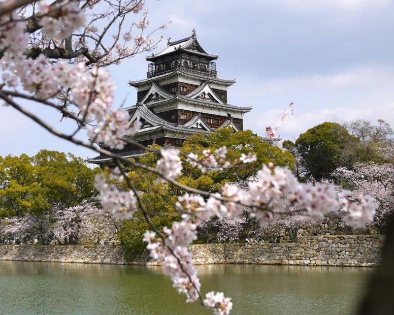 Hiroshima Free Wi Fi Hiroshima Japan Travel Japan Tourism Guide And Travel Map