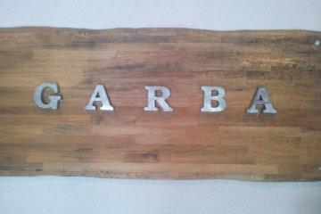 Garba Cafe in Minakami