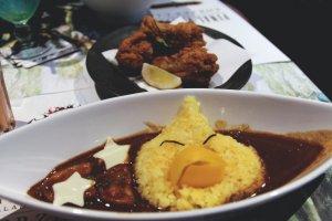 Chocobo Curry