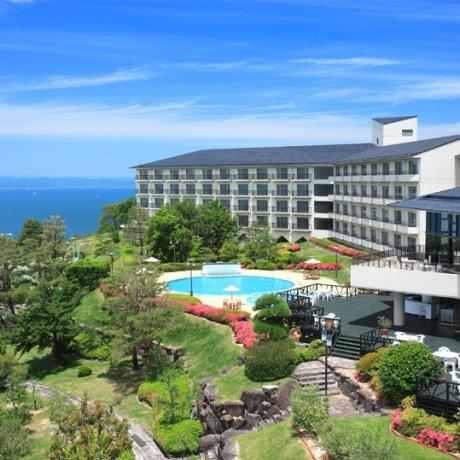 Khách sạn nghỉ dưỡng Olivean Shodoshima