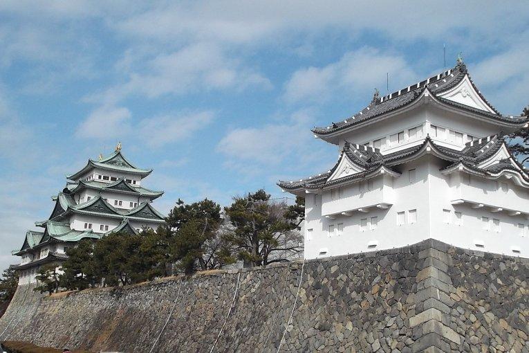 Nagoya: Seharian Bertualang