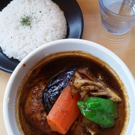 La Soupe au Curry Tsubara Tsubara