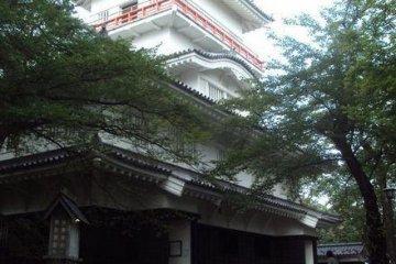 Akita Senshu Park