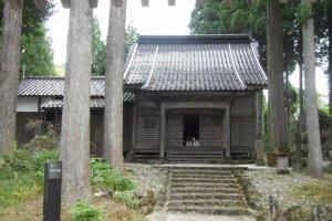 Enma Temple
