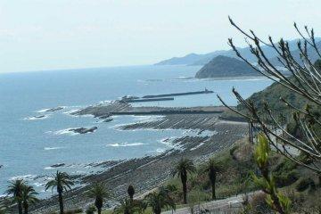 Breathtaking scenery at Horikiri Kogen