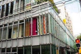 ร้านเบเกอรี่ Jiyugaoka