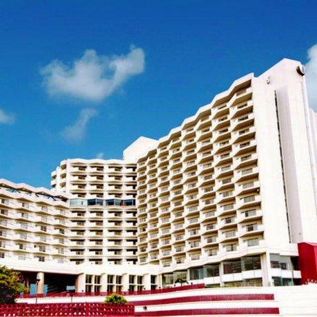 Khu nghỉ dưỡng Okinawa Grand Mer