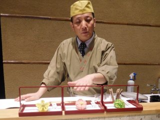 Omotenashi Nihonbashi Tour