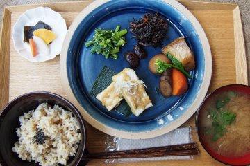 Vegan Guide to Shibuya