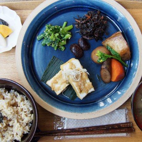 Panduan Vegan di Shibuya
