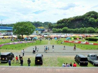 The festival began in 1988.
