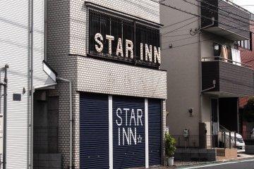The Inn in all its glory.