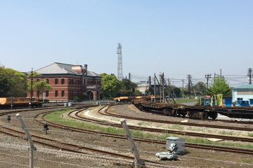 Yawata Steel Works