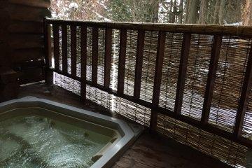 Lodge Denbey à Nozawa Onsen