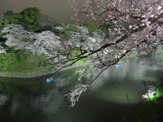 Hào Chidorigafuchi