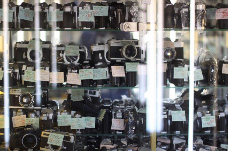 For sale cameras