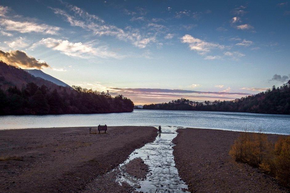 Yunoko Lake