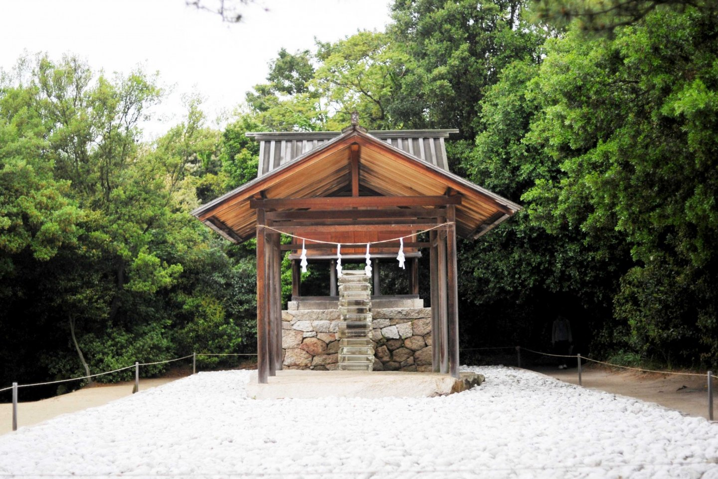 Go\'o shrine
