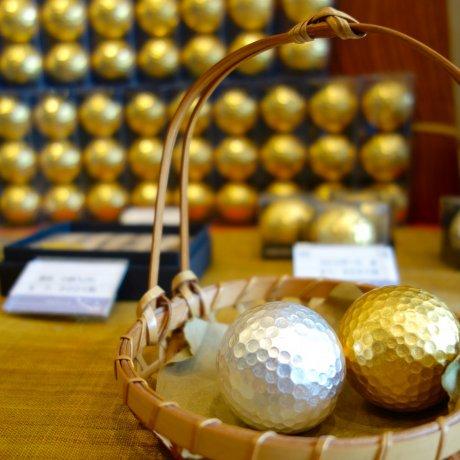 Công ty Vàng Bạc Lá Sakuda